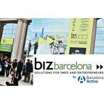 Smartcex, socio de conocimiento seleccionado por Fira Barcelona en BIZBARCELONA 2017.