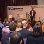 La 2ª edición de Barcelona Customer Congress consigue reunir a más de 400 profesionales