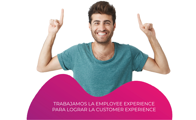 Employee Persona Smartcex
